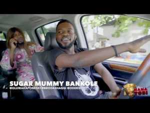 Mama Tobi ft. Broda Shaggi – Bankole Cheating