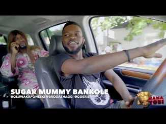 Mama Tobi ft. Broda Shaggi – Bankole Cheating