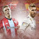 Watch Live: Athletic Bilbao Vs Real Madrid (Stream now)