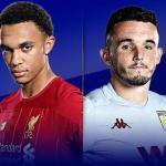 Watch Live: Liverpool Vs Aston Villa (Stream now)