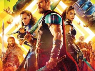Thor Ragnarok (2017) mp4 download
