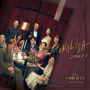 Graceful Friends Episode 08 [Korean Series]