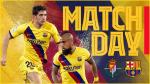 Watch Live: Real Valladolid Vs Barcelona (Stream Now)
