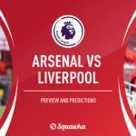 Watch Live: Arsenal Vs Liverpool (Stream Now)