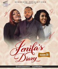 DOWNLOAD: Jenifa's Diary Season 20 Episode 7