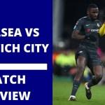 Watch Live: Chelsea Vs Norwich City (Stream Now)