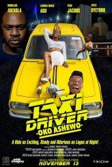 DOWNLOAD: Taxi Driver: Oko Ashewo – Nollywood Yoruba Movie