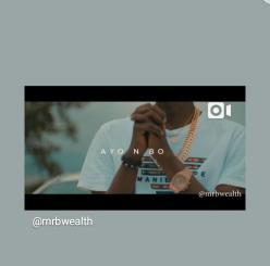 MP3: Bwealth – Ayo N Bo