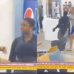 #BBNaija2020: Watch This Comic Act By Dorathy And Ozo Which Got Nigerians Laughing (Video)