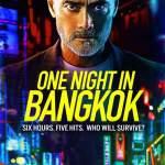 One Night in Bangkok (2020) mp4 download