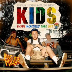 Mac Miller Back In The Day mp3