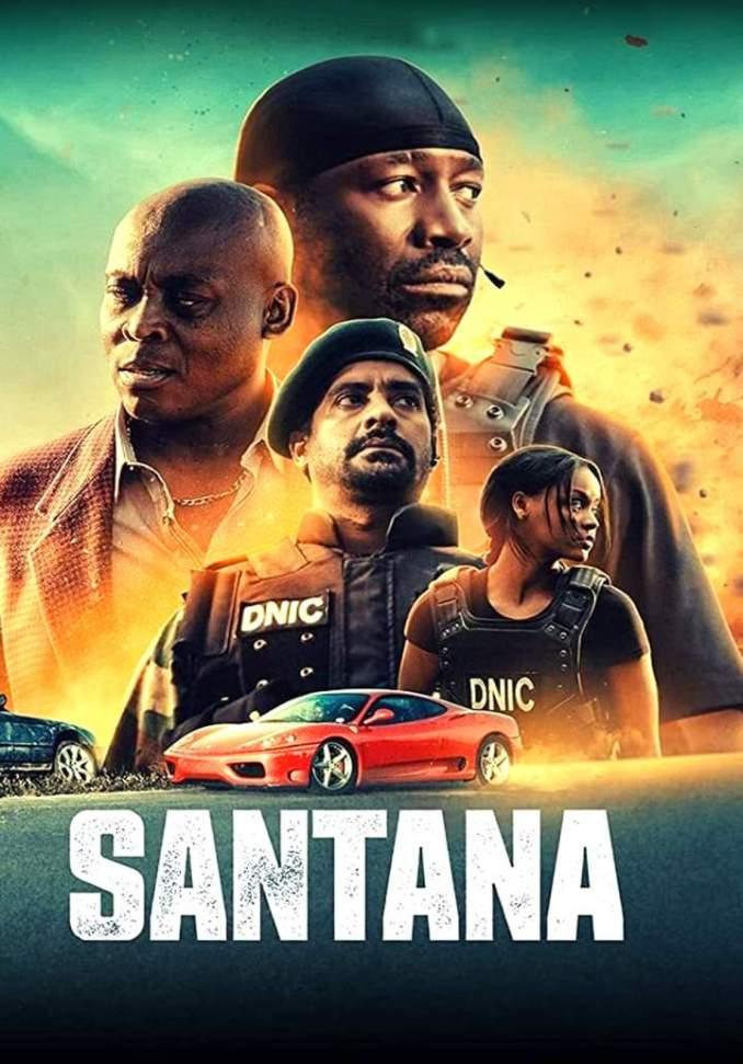 Santana (2020) mp4 download