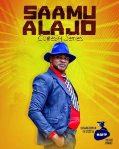 SAAMU ALAJO Episode 01 2020 Yoruba Comedy Series
