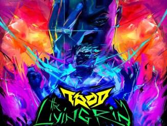 Trod The LivinGrin album