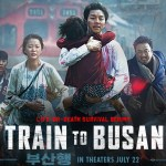 Train to Busan (2016) [Korean Movie]