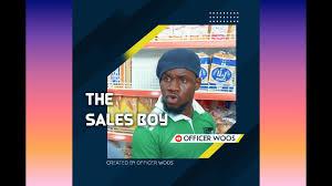 Officer Woos  – The Sales Boy Season 01 Episode 01 Mp4