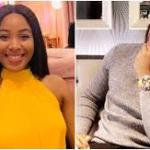 BBNaija2020: Erica And Kiddwaya Lock Lips After They Broke Up Few Hours Ago