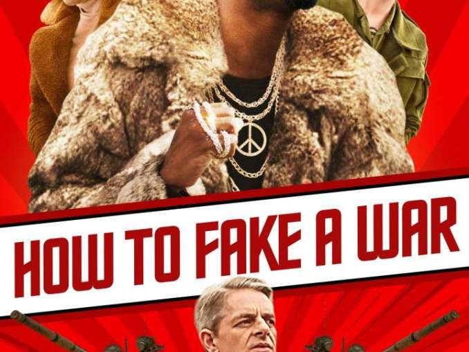 How to Fake a War (2019) mp4