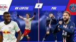 Watch Live: RB Leipzig Vs PSG (Stream Now)