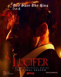 COMPLETE: Lucifer – Season 05 Episode [01 – 08]