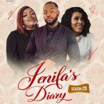 DOWNLOAD: Jenifa's Diary Season 20 Episode 11