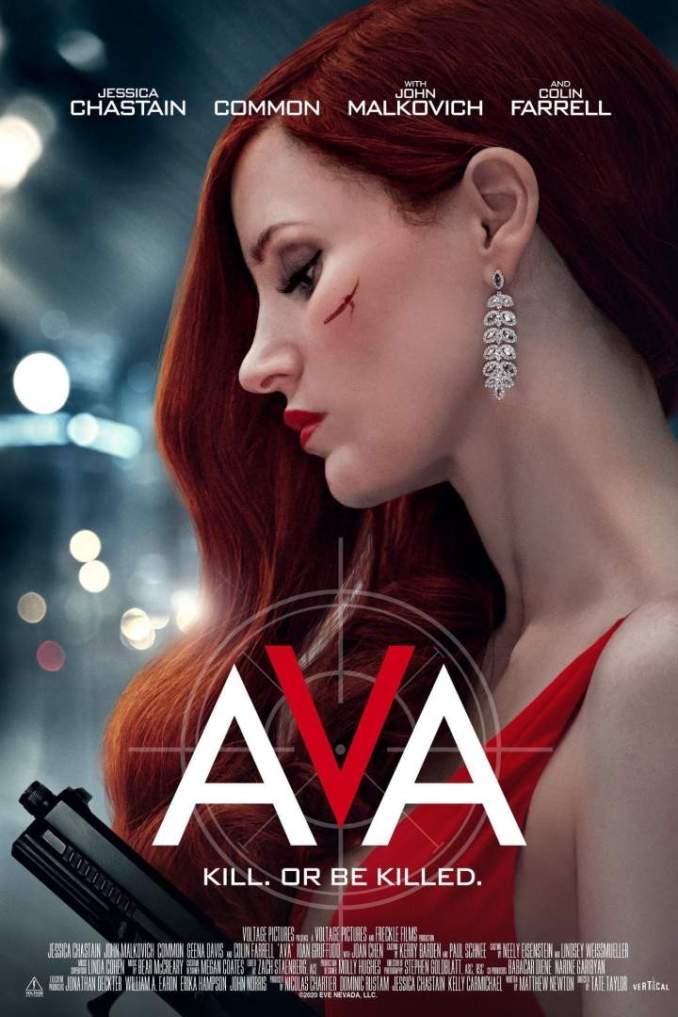 Ava (2020) mp4