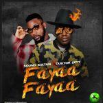 MP3: Sound Sultan & 2baba — Naija Hood Rap