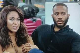 #BBNaija2020: Erica confirms she and Kiddwaya had sex