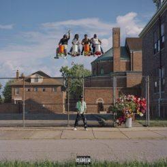 ALBUM: Big Sean – Detroit 2 (Zip File)