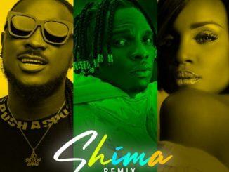 Idahams ft. Peruzzi & Seyi Shay Shima (Remix)