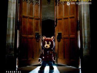 Kanye West ft. Nas & Really Doe We Major mp3 download
