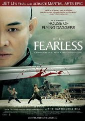 Movie: Fearless (2006) – Chinese