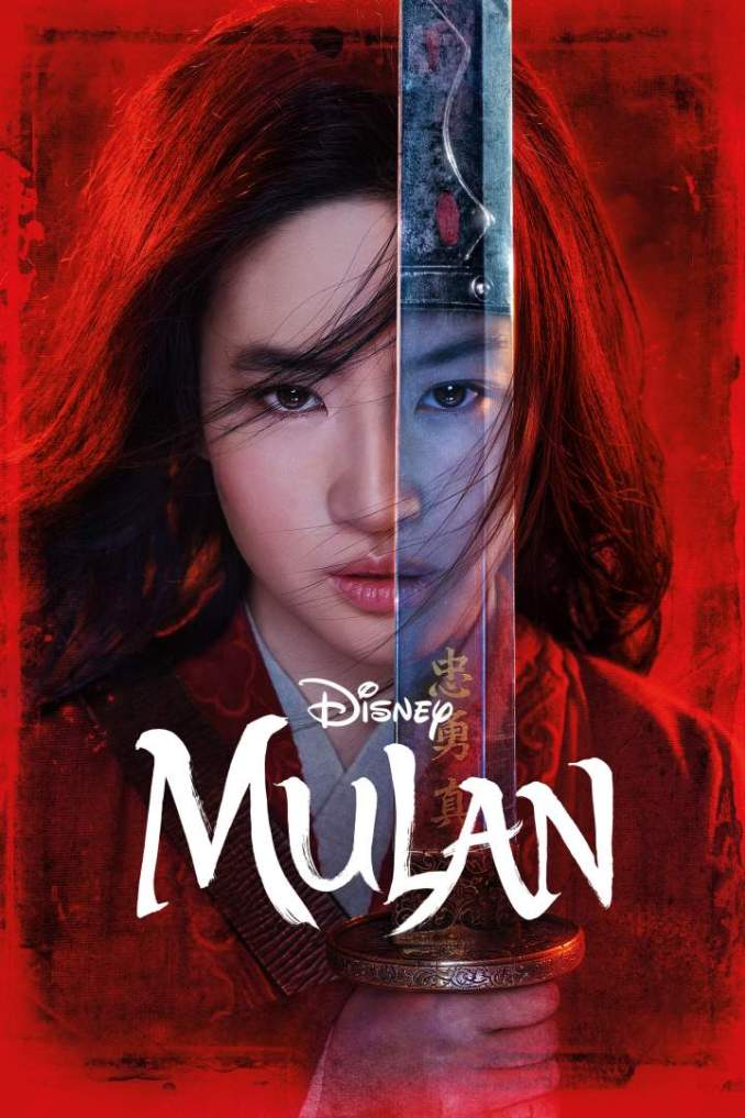Mulan (2020) mp4 download