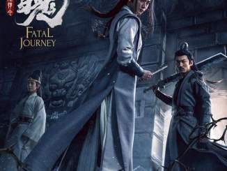 Fatal Journey (2020) [Chinese]