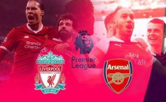STREAM LIVE: Liverpool Vs Arsenal [Watch Now] Premier League 2020/2021