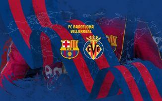 STREAM LIVE: Barcelona Vs Villarreal  [Watch Now] LA LIGA 2020/2021