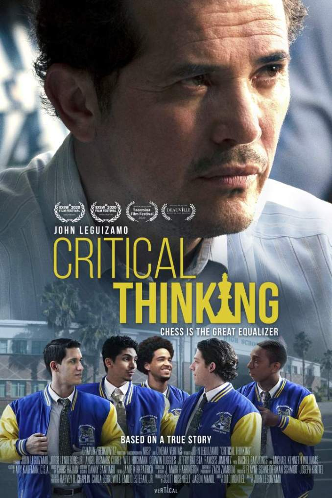 Critical Thinking (2020) mp4 download