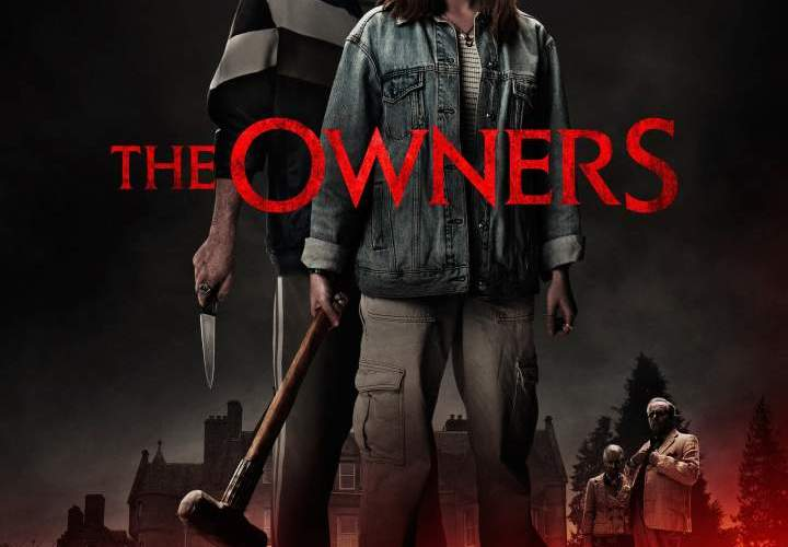 The Owners (2020) mp4 download