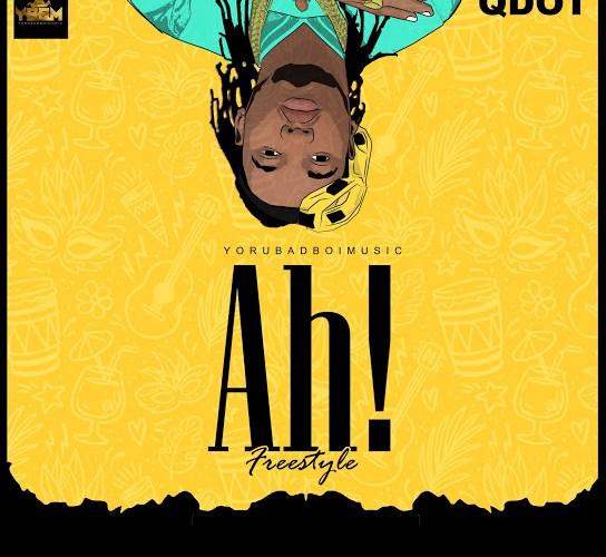 Qdot Ah! Mp3 download
