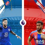 STREAM LIVE: Chelsea Vs Crystal Palace[Watch Now] Premier League 2020/2021