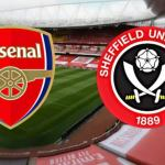 STREAM LIVE: Arsenal vs Sheffield United [Watch Now] Premier League 2020/2021
