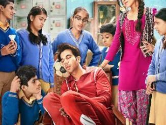 Chhalaang (2020) Bollywood Movie