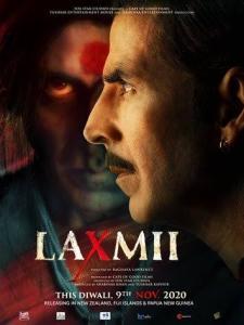 Laxmii Bomb (2020) – Bollywood Movie