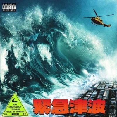 Emergency Tsunami Zip