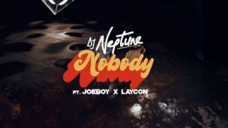 VIDEO: DJ Neptune ft. Laycon & Joeboy – Nobody (Icon Remix)