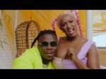 VIDEO: DJ Cuppy Ft. Stonebwoy – Karma