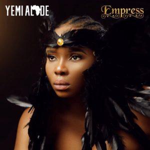 Yemi Alade – Empress Album ZIP Download