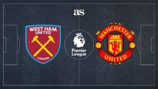STREAM LIVE: West Ham United Vs Manchester United [Watch Now] Premier League 2020/2021