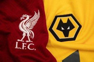 STREAM LIVE: Liverpool Vs Wolverhampton [Watch Now] Premier League 2020/2021