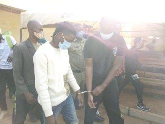 Omah Lay & Tems Arrest: Nigerians Blast Uganda Police